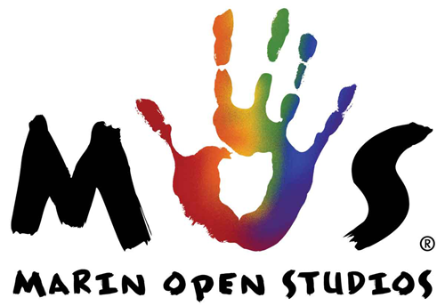 Marin Open Studios is an annual, free, self-guided art tour in Marin County that takes place the first two weekends in May.     Artists open their doors one or both weekends to show the public their art. The artwork is for sale, but there is much more in the offering: ideas, inspiration, the conversation of creativity, and a glimpse into lives devoted to art.    Artist studios in northern and western Marin are open May 3 & 4. Studios in southern and central Marin are open May 10 & 11.