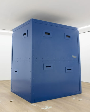 Cash Machine , 2010 Paola Pivi