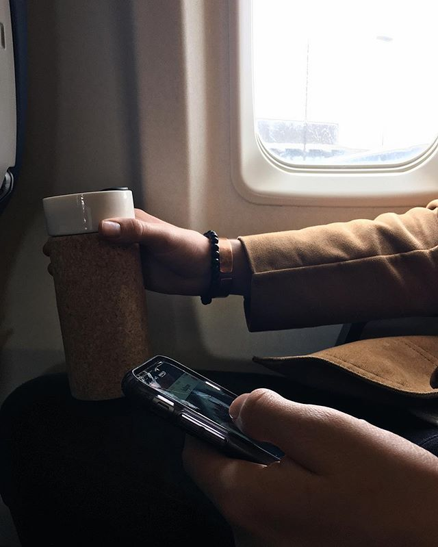 ✈☕️👌🏼 Travel with #corticacorkcoffeemug and show us where you go!  #puresimplekind