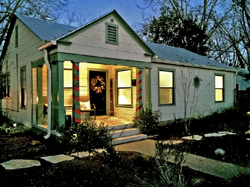 small homes cottage tx houses texas rendering hill country fredericksburg cottages tiny final