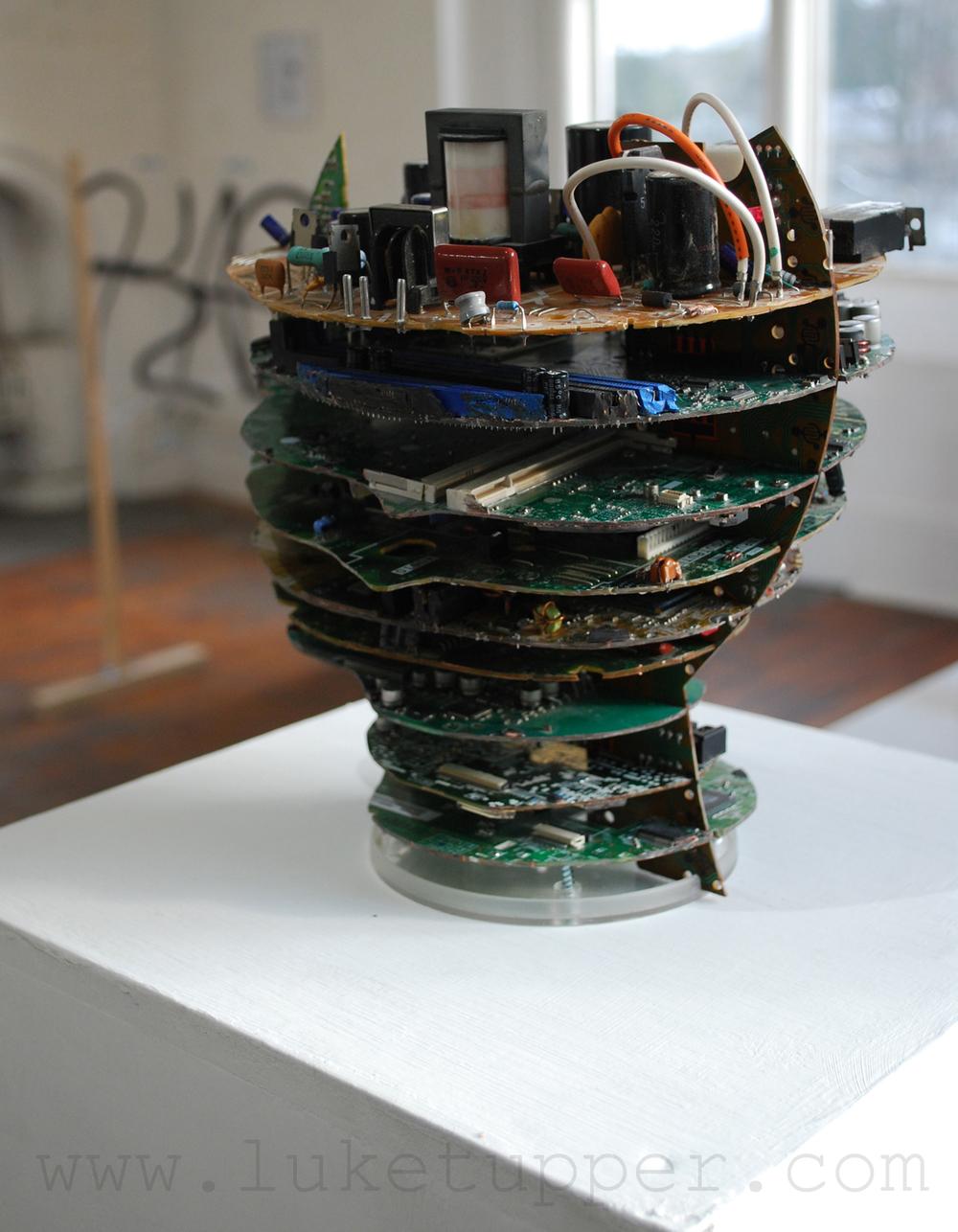 'Compute' 2014 - Luke Tupper
