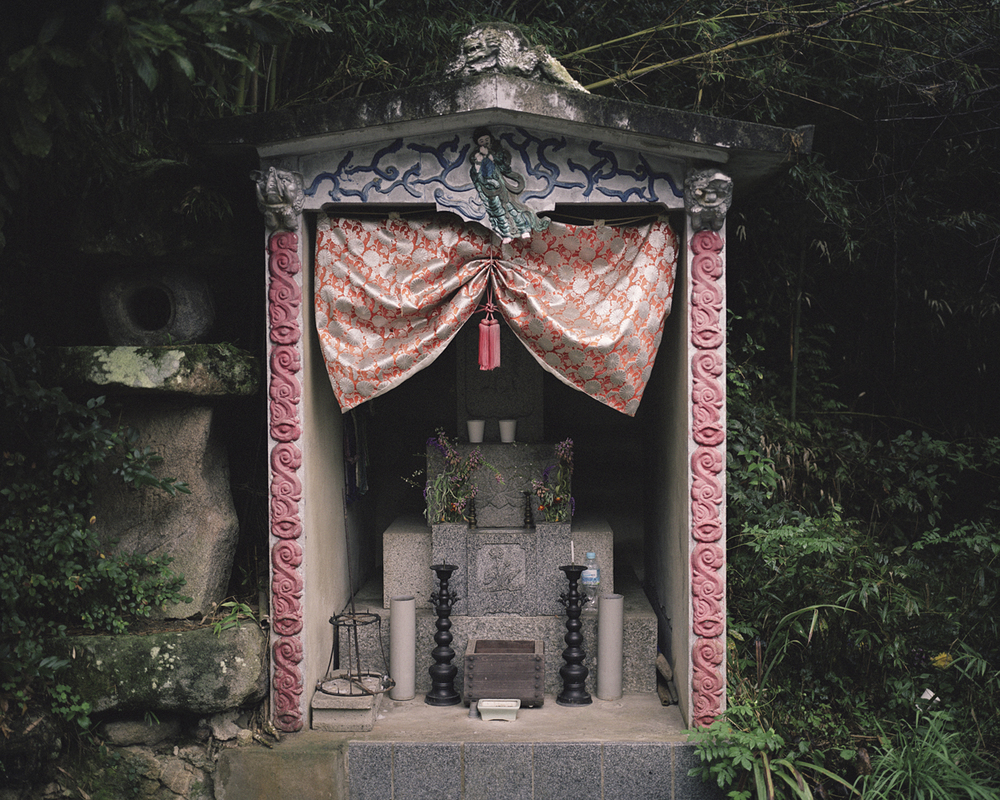 JizoShikokuJapan