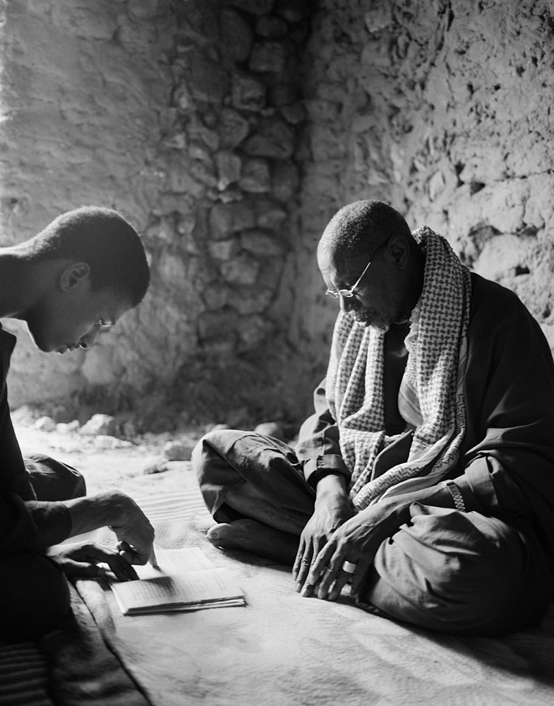 333 Saints: A Life of Scholarship in Timbuktu