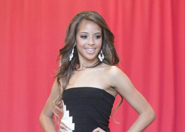 Desiree Ferreira