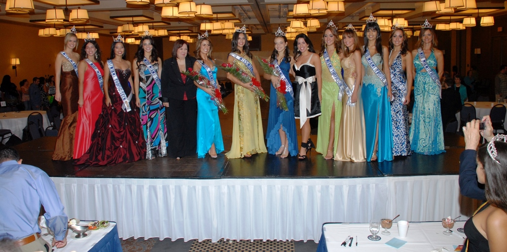 The Miss Miami Tropic 2007 Queens' Finale