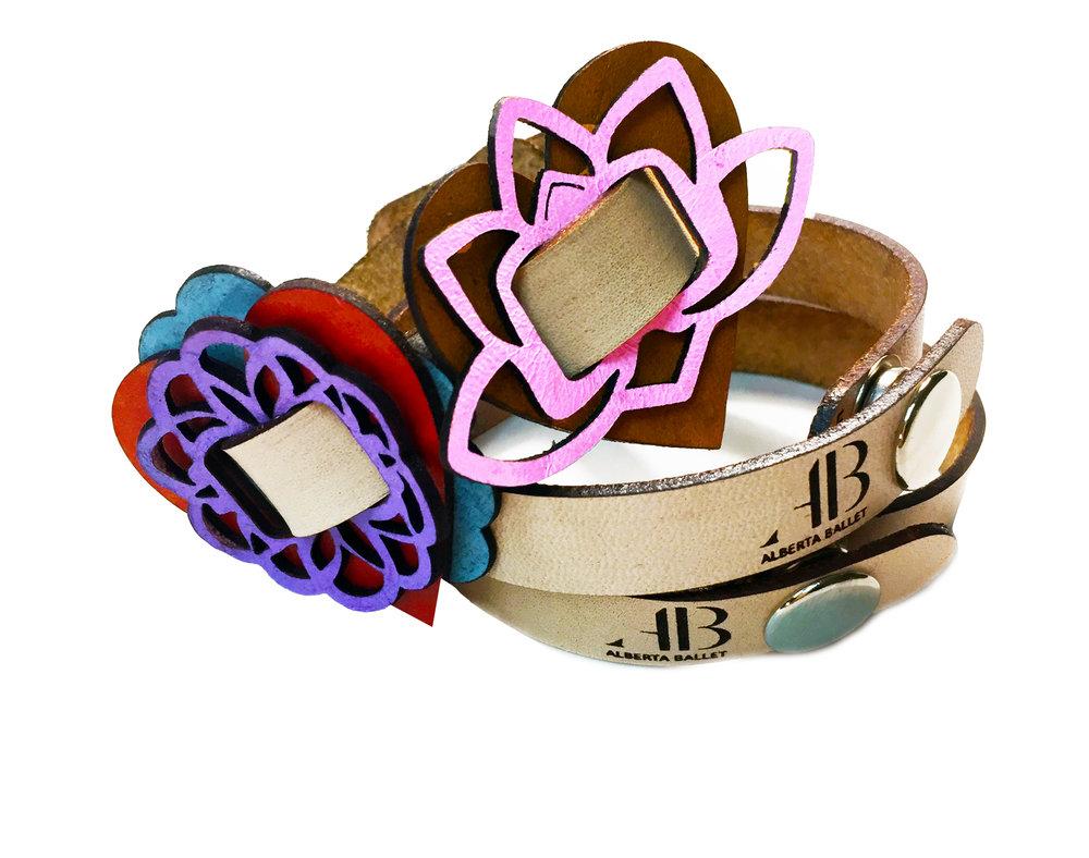 AB Ballet Sleeping Beauty Icon Bracelet.JPG