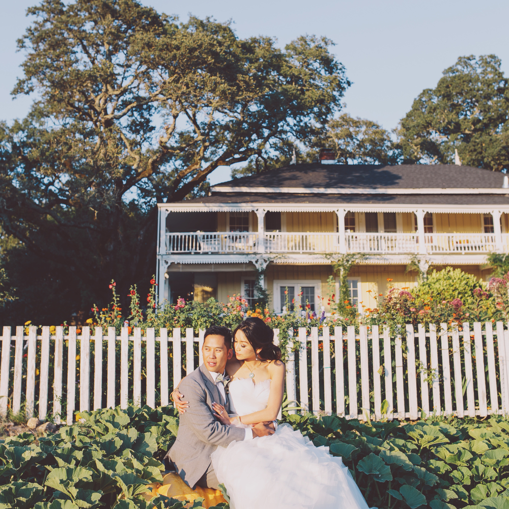 BELTANE RANCH WEDDING