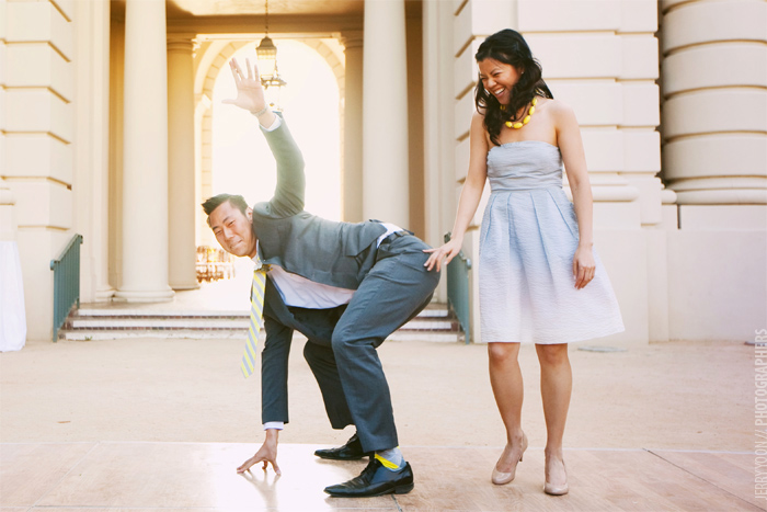 Pasadena_City_Hall_Wedding_Yellow_Gray_Colors-45.JPG