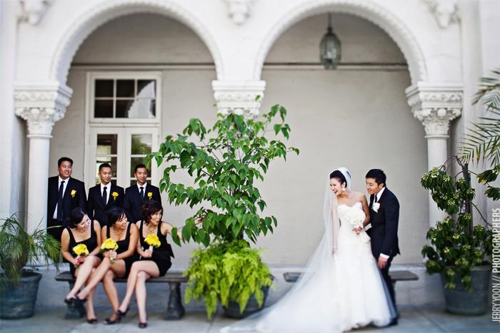 Oakland Wedding Photography Cafe Verbana Lake Merritt