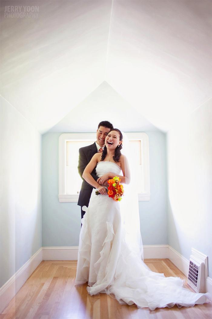 Triton Museum Santa Clara Wedding Photography