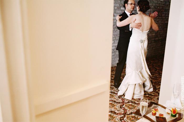 Bentley Reserve San Francisco Wedding Photographer