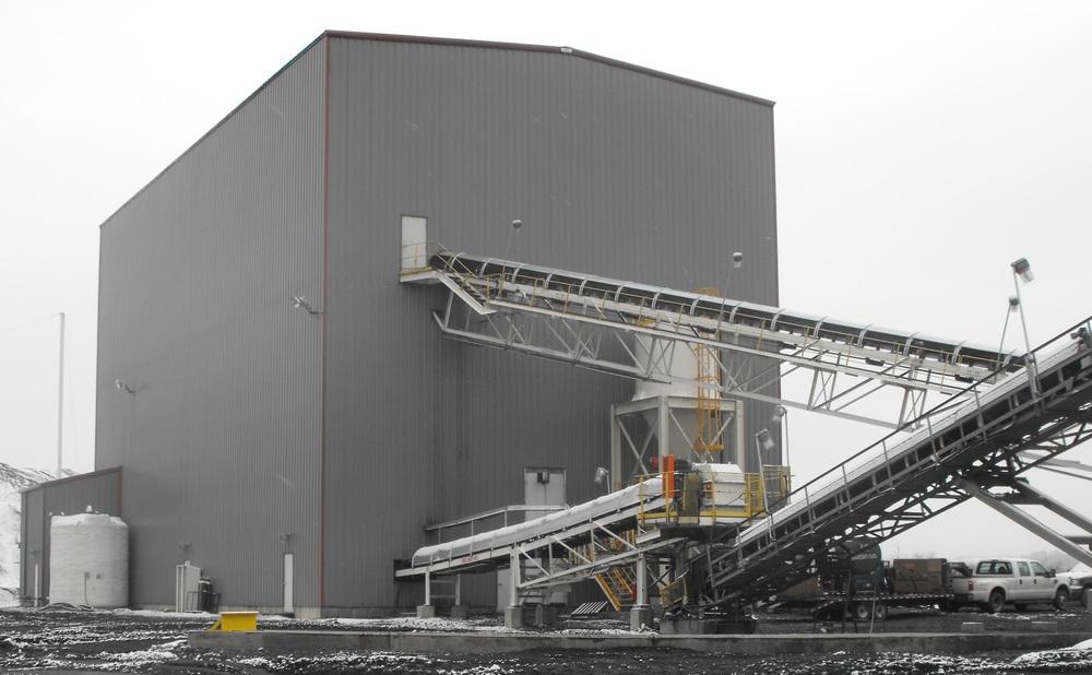 Rosebud Mining Company, Uhrichsville, Ohio