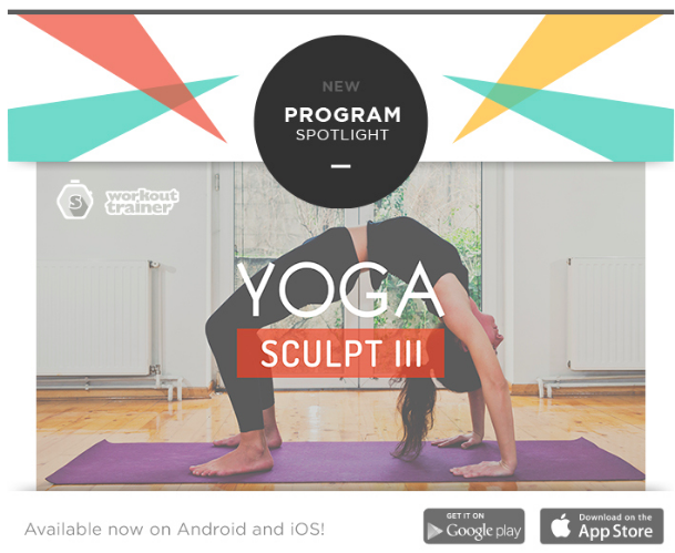 LEARN MORE ABOUT SKIMBLE'S YOGA SCULPT