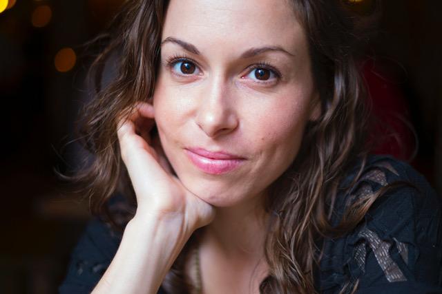 Sarah Clark; esthetician