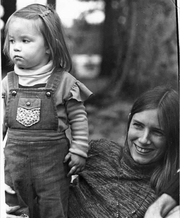 Radiance & Mother