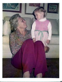 Elora & Grandmother