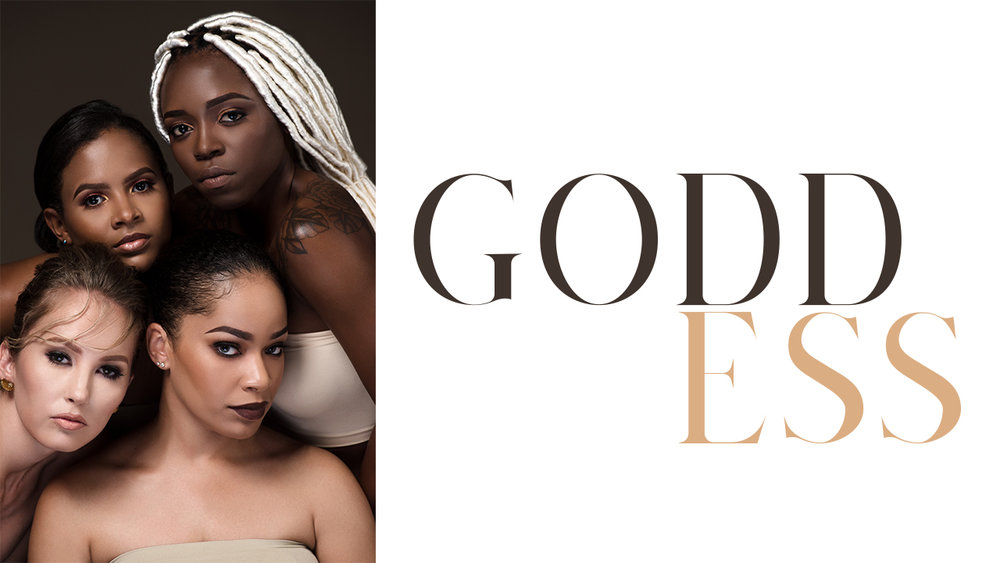 Models: Cydne Coleby, Terrell Rolle, Jasmine Collins and Dimarcia Bethel