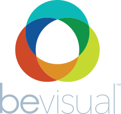 Be_Visual_Logo