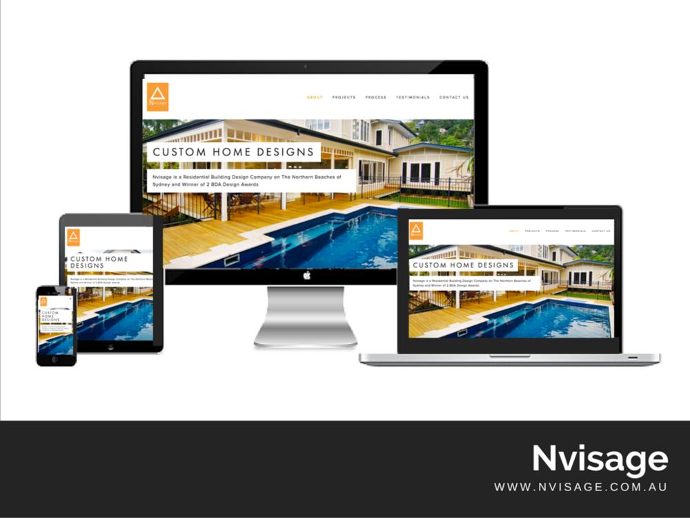 Nvisage.com.au