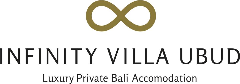 Infinity Villa Ubud Logo