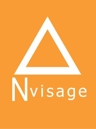 NVisage Logo