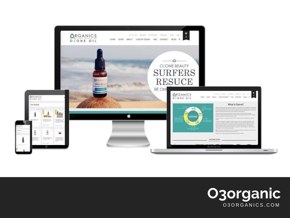 o3organics.com