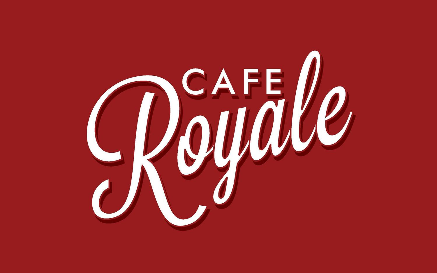 Cafe Royale
