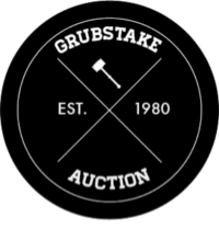 Grubstake Auction Co.