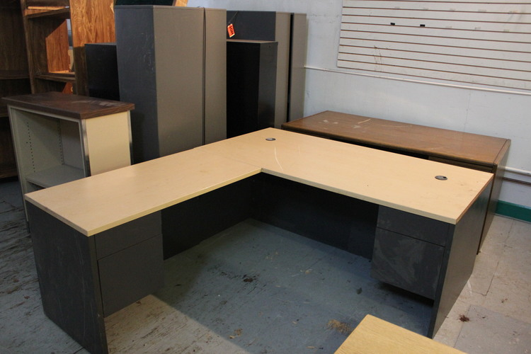 Office Furniture Supplies Grubstake Auction Co