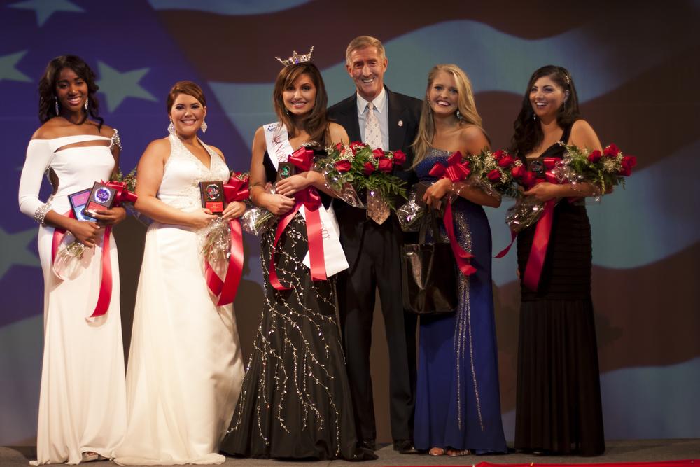Miss NGU 2013