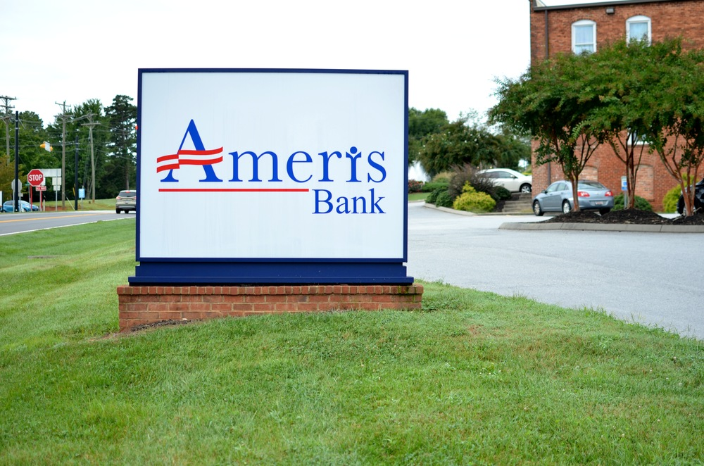 Ameris Bank will hold their fifth annual food drive, Helping Fight Hunger, the whole month of October to raise awareness about local food insecurity and to donate to North Greenville Food Crisis Ministry.
