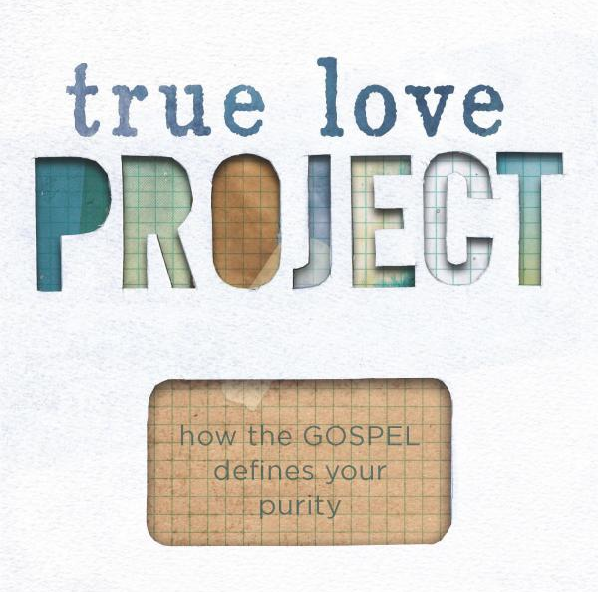 """Clayton and Sharie King co-authored a book """"True Love Project"""" that redesigns the way students understand sexual purity through the lens of the Gospel."""