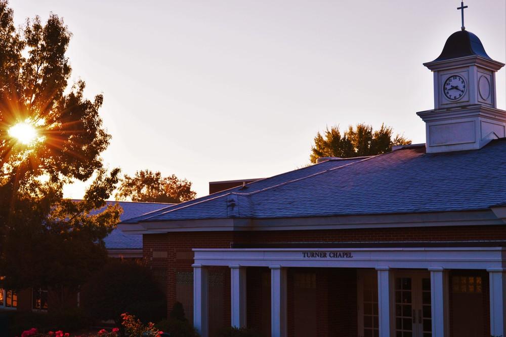 Turner Chapel