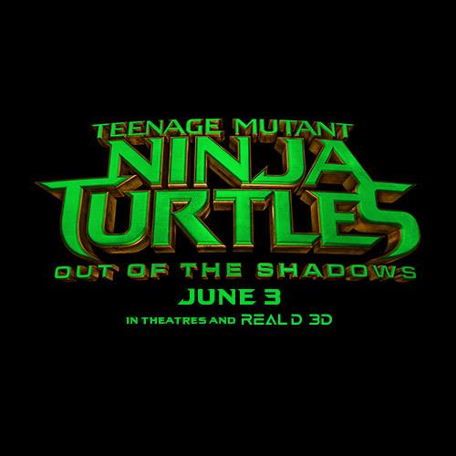 Photo courtesy of official  TMNT  Facebook page.