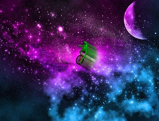 Image courtesy of  knowyourmeme.com