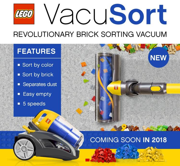 Photo via LEGO on Twitter