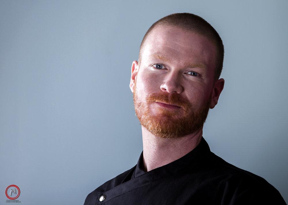 Chef Beau Floyd -