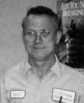 Carl Callaway (1986)