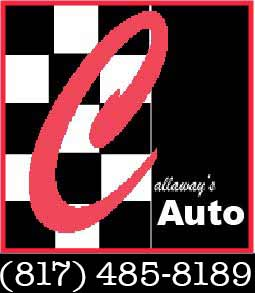 Auto Repair Shop North Richland Hills | Callaway's