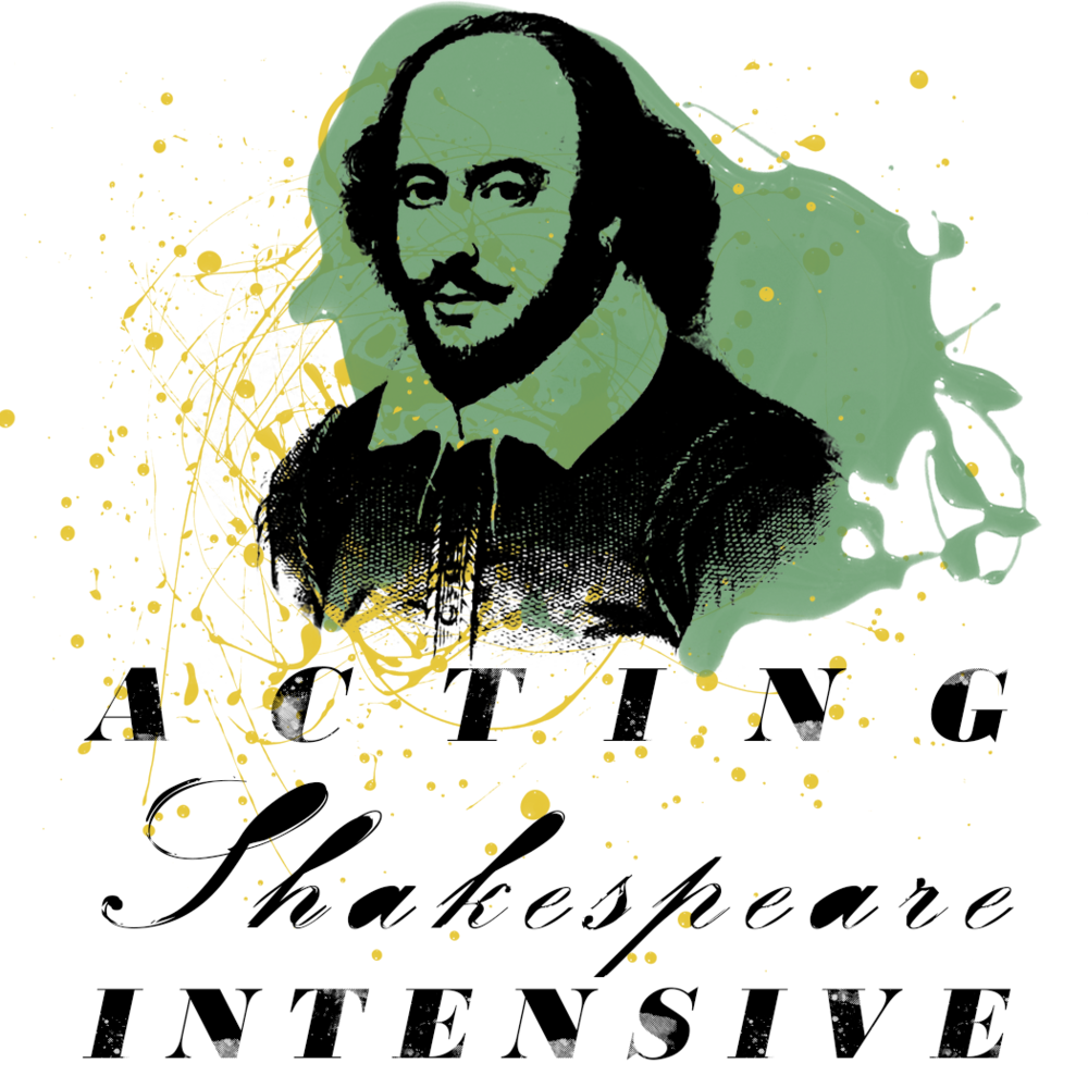 Acting Shakespeare Intensive