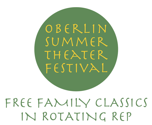 Audition — Oberlin Summer Theater Festival