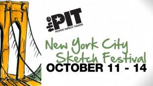 NYC Sketch Festival 2012