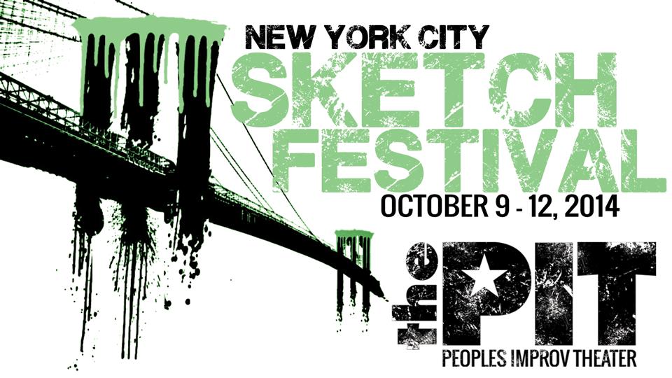 NYC Sketch Festival 2014