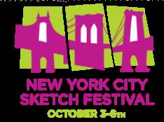 NYC Sketch Festival 2013