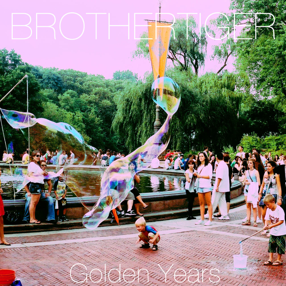 GOLDEN YEARS (2012)  format: CD, Vinyl, Digital release date: March 27, 2012 label: Mush Records buy:  Bandcamp ,  Spotify ,  Apple Music ,  Deezer ,  Amazon