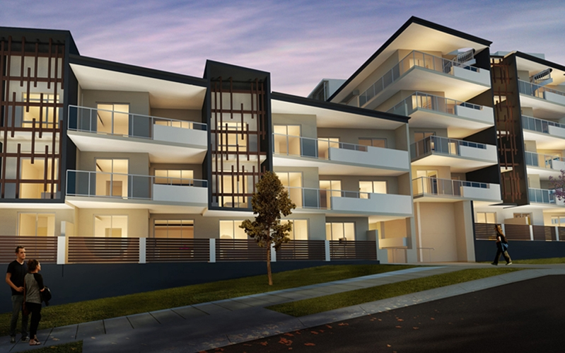 Off the plan apartments Mt Gravatt Brisbane