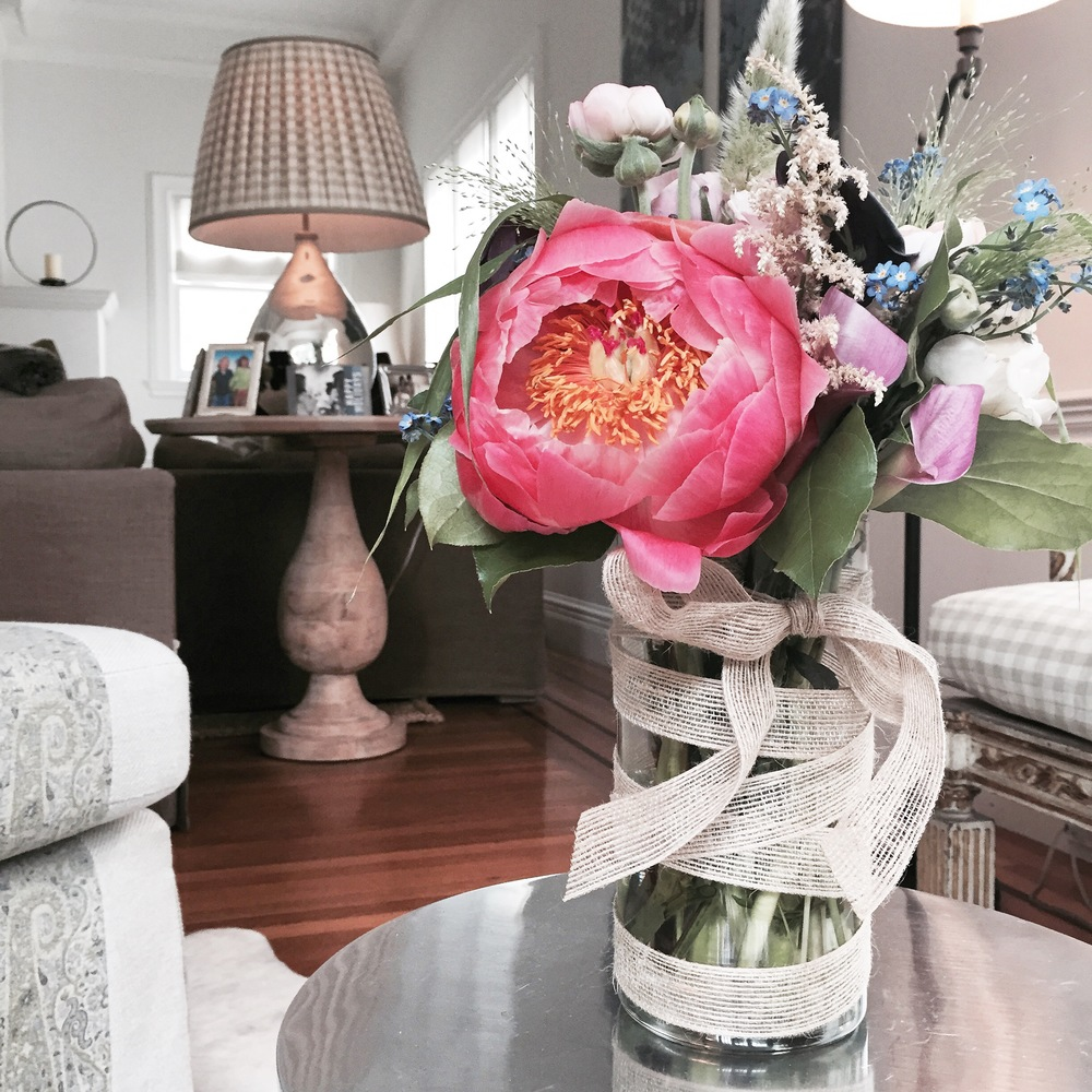 Interiors - Flowers