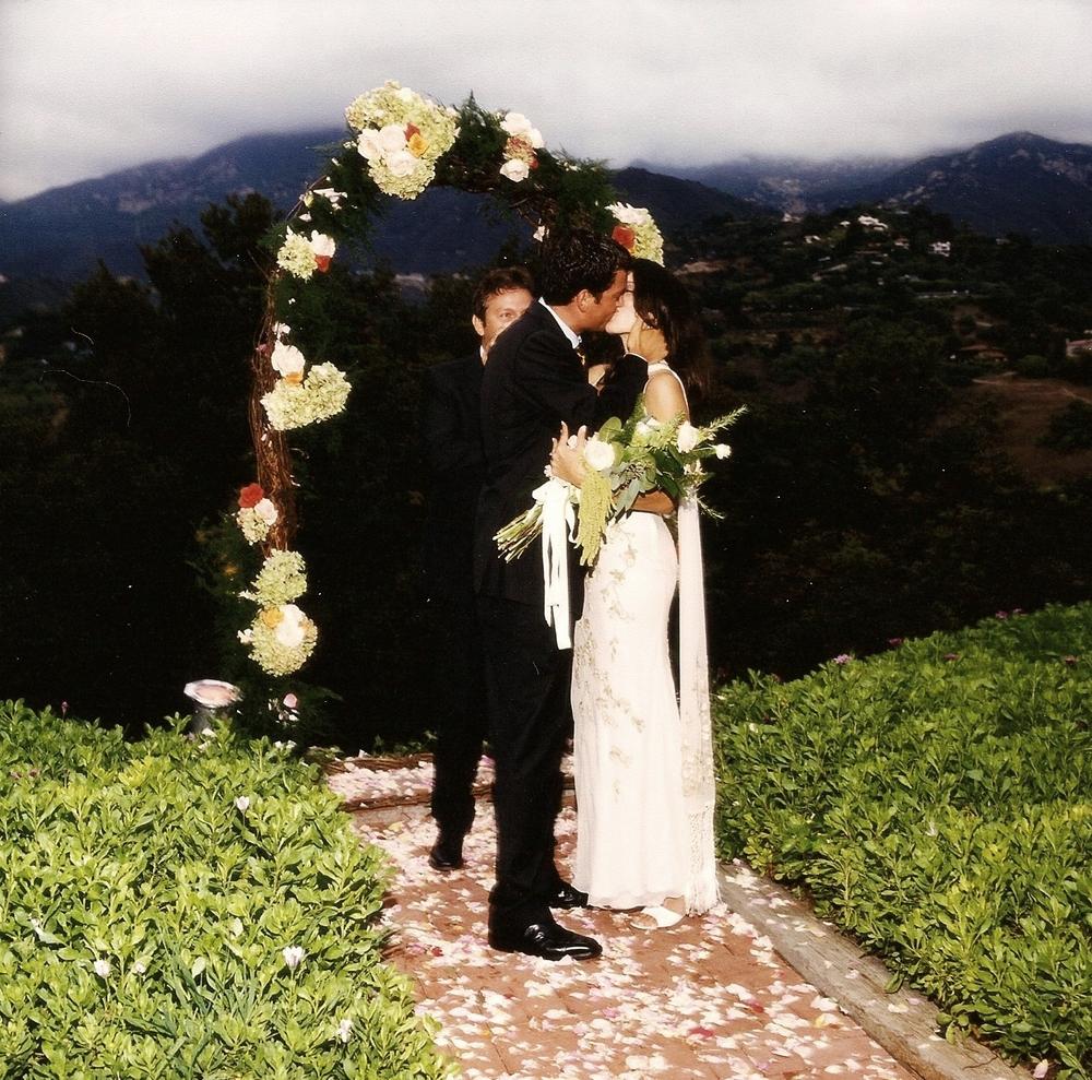 """""""Bernalina's"""" wedding"""