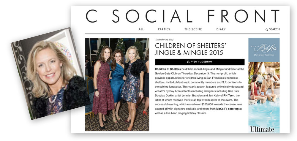 C Magazine, C social front, Kate Sheridan Chung, Designs by Alina jewelry