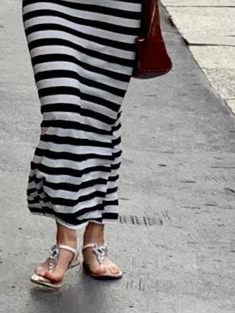 Streetstyle blogger
